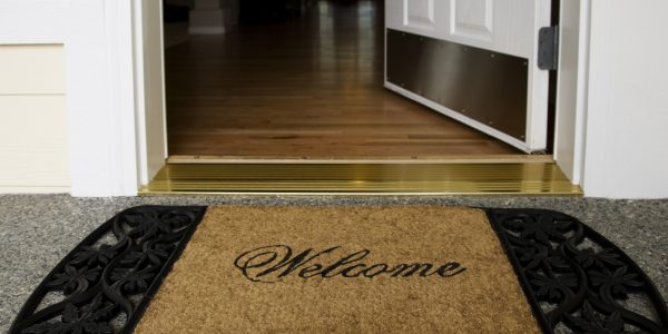 7 Steps to Take the Day You Buy Your First Home
